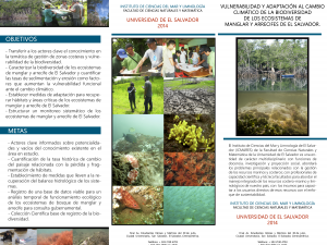 Biodiversidad Frontal